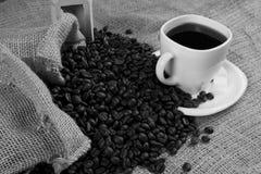 кофейные чашки Стоковое Изображение RF