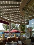кофейня Стоковое Изображение RF