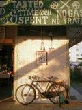 Кофейня Tameda стоковое изображение