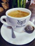кофе больше времени стоковые изображения rf