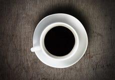 кофе больше времени Стоковое Изображение