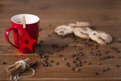 кофе больше времени Стоковое Изображение RF