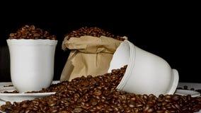 кофе больше времени Стоковая Фотография RF
