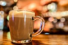 кофе вкусный Стоковое Изображение RF