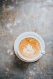 кофе вкусный Стоковое Фото