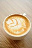 Кофе в утре Стоковая Фотография