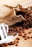 Кофе в чашке Стоковое Фото
