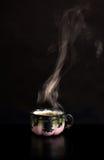 кофе горячий Стоковая Фотография