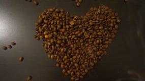 кофе для любимых стоковые изображения rf
