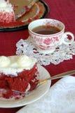 кофе завтрака-обеда Стоковые Фото