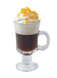 кофе коктеила Стоковое Фото