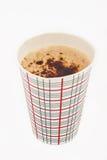 Кофе, который нужно пойти стоковое фото rf