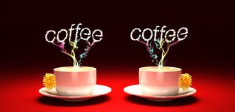 Кофе кофе стоковые изображения
