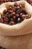 кофе мешка стоковые изображения