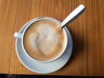 кофе мой Стоковое фото RF