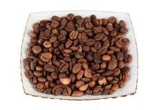 Кофе на поддоннике Стоковые Фотографии RF
