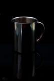 Кофе нержавеющей стали Стоковые Изображения RF