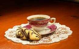 кофе печениь Стоковая Фотография