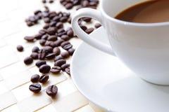 кофе после полудня Стоковые Изображения