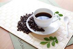кофе превосходный Стоковая Фотография