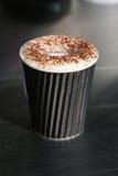 кофе пролома Стоковое Изображение RF