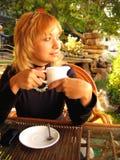 кофе пролома Стоковые Изображения