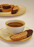 кофе пролома Стоковое Фото