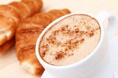 кофе свежий Стоковые Изображения RF
