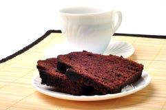 кофе торта стоковое фото rf