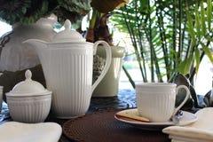 Кофе утра Стоковые Фотографии RF