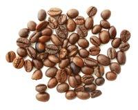 кофе фасолей Стоковое Фото
