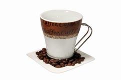 кофе фасолей стоковые изображения