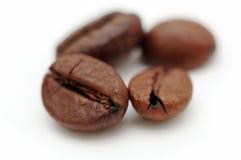 кофе фасолей Стоковые Изображения RF
