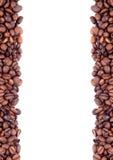 кофе фасоли предпосылки Стоковое Фото