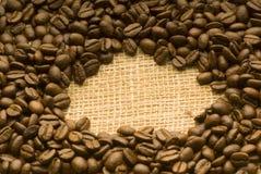 кофе фасоли Стоковое Фото