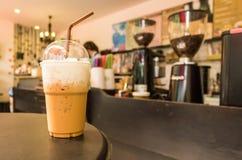 Кофе льда Стоковые Изображения RF