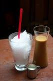 Кофе льда Стоковое Фото