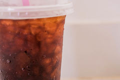 Кофе льда Стоковые Фото