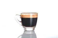 Кофе эспрессо Стоковое Фото