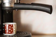Кофе эспрессо Стоковые Изображения RF