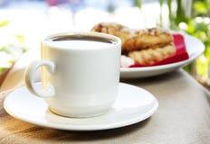 кофе Стоковые Фотографии RF
