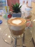 Кофе Стоковое Фото