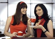 кофе 8 совместно Стоковая Фотография RF
