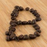 Кофе b Стоковое Фото