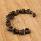 Кофе c Стоковые Фотографии RF