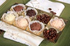 кофе candies1 Стоковое Изображение RF