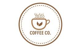 Кофе Co Стоковое Изображение