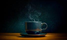 Кофе Cub Стоковые Изображения