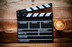 Кофе Latte Стоковое фото RF