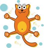 Кошки Стоковые Фотографии RF
